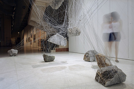 Nathalia Garcia: Rise of object | Art Installations, Sculpture, Contemporary Art | Scoop.it