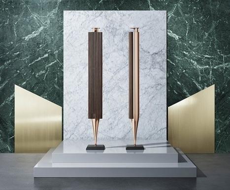 Happy Interior Blog: Bang & Olufsen's New Love Affair Collection   Interior Design & Decoration   Scoop.it