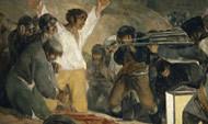 La fucilazione del 3 maggio 1808 di Goya | Capire l'arte | Scoop.it