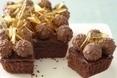 Ferrero Rocher Cake With Toffee Shards Recipe | RECIPES | Scoop.it