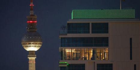 Flambée des prix de l'immobilier en Allemagne | Actu Immo & OptimHome | Scoop.it