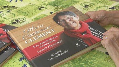 Simone LeBlanc-Rainville présente  Une Amérindienne remarquable | AboriginalLinks LiensAutochtones | Scoop.it