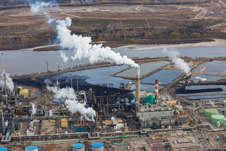 Feds In Damage Control After Oilsands Workers Fired   Sustain Our Earth   Scoop.it