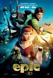 Movies: Epic (2013) Full HD Movie Free Download | epic | Scoop.it