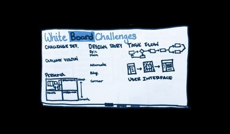 The Ninja Skill for UX Designers | Transmedia Seattle | Scoop.it