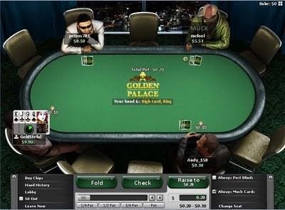 Stefal Poker Blog: Golden Palace, la nitescence dans un ciel sombre | The GOLDEN PALACE group | Scoop.it