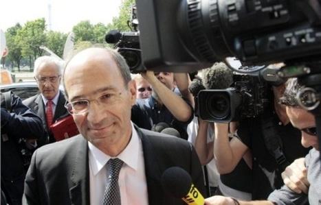 La justice relance l'affaire de l'hippodrome de Compiègne | Magouilles blues | Scoop.it
