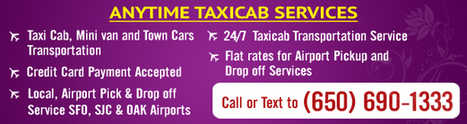 Taxi Milpitas   Taxi Services in Milpitas   Taxi in Milpitas   Best airport taxi services mountain view ca   Scoop.it