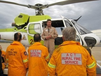 Training package – ACT Rural Fire Service | Quest 2 & 3 | Scoop.it