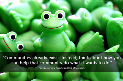 How to Find Out What Your Community Wants | Cultivating Community | Scoop.it