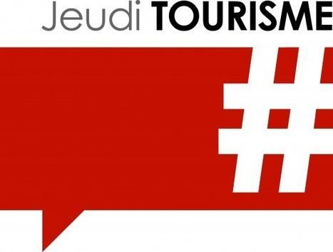 Tu parles tourisme et etourisme ? Bah, viens causer sur #JeudiTourisme ! « Etourisme.info | Ma weboshère touristique | Scoop.it