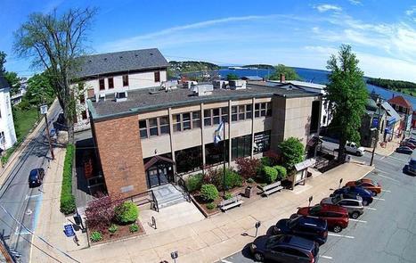 Eurocentres opens new centre in Nova Scotia - Study Travel News | Nova Scotia Art | Scoop.it