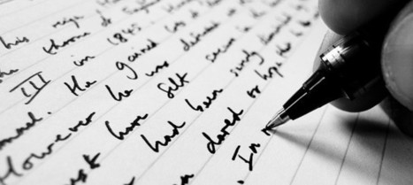 Writability: Unleashing Your Voice | Hunted & Gathered | Scoop.it