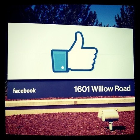 How one law student is making Facebook get serious about privacy | Legal Aspects of Information Technologies | Scoop.it