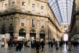 MILAN : CAPITALE D'UN NORD CULTUREL ET EPICENTRE DE LA CREATION ARTISTIQUE | ARTS, SCENES, ATTITUDES | Scoop.it