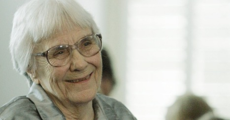 'To Kill a Mockingbird' Is Going Digital After Author Changes Tune   Literary   Scoop.it