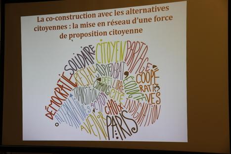 La démocratie locale à l'ÉPREUVE des communs | actions de concertation citoyenne | Scoop.it