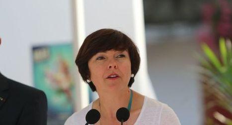 Interview de Carole Delga, présidente de la région Occitanie Pyrénées Méditerranée | La région Occitanie, terre de succès économiques | Scoop.it