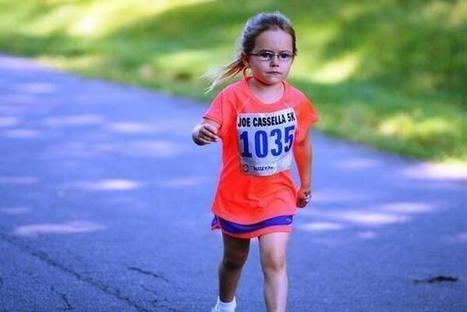 RIP to the little 8 year old who died in the explosion in Boston. | The Blog's Revue by OlivierSC | Scoop.it