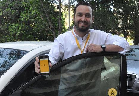 Easy Taxi expande operaciones y productos | Tecnología | Scoop.it