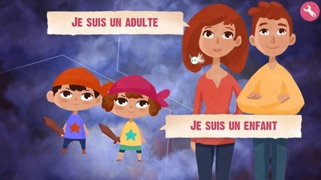Lumine : serious game pour expliquer le cancer aux enfants | GAMIFICATION & SERIOUS GAMES IN HEALTH by PHARMAGEEK | Scoop.it