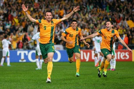 Australia vs Iraq Fifa Qualifier Preview, Live streaming, Prediction 1 September - AFC Third Round | Current Event | Scoop.it