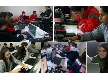 Tintero Escolar - Chicos periodistas - Aprender con la tecnología | El uso de las Tic en educación | Scoop.it