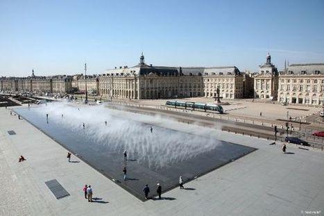 Top 10 Ultimate Contemporary Urban Plazas   Wine, Life & Geek - entre Bordeaux & Toulouse   Scoop.it
