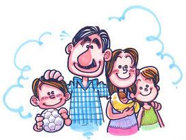 Revista Digital El Recreo: ¿Quién educa a mi hijo? | María Custodia | Scoop.it