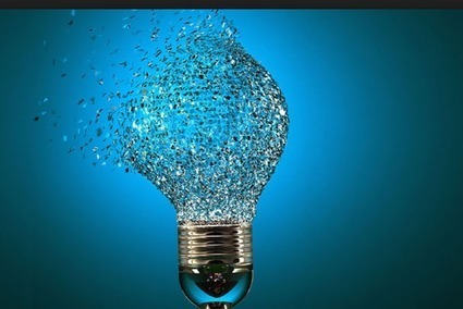 Shockingly Disruptive Innovation ... 9 Ways to Achieve | Improving creativity and innovation | Scoop.it