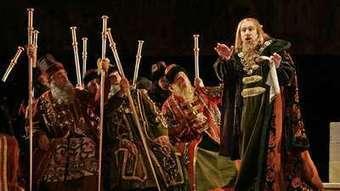 LA Times - A stirring Requiem for San Diego Opera's senseless, premature death   OperaMania   Scoop.it