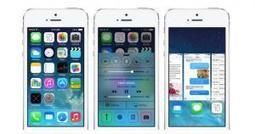 Apple releases iOS 7.1 for iPhone, iPad and iPod touch.. | Techinews | Scoop.it