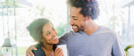 10 Habits Of Happy Couples | Healthy Marriage Links and Clips | Scoop.it