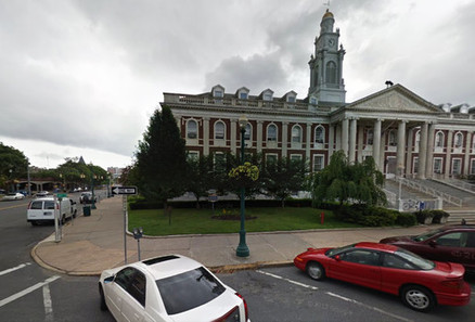 Schenectady witness says oval UFO moved low and slow over neighborhood   Historic Downtown New London, CT   Scoop.it