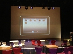 iPad Launch to all staff- INSET: How it worked (ResourcesIncluded) | iPads, MakerEd and More  in Education | Scoop.it
