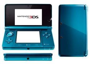 Sortie avancée de la Nintendo 3DS en Europe? | All Geeks | Scoop.it