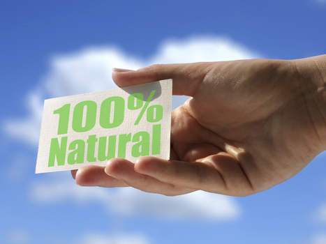 'Natural' Food Sounds Good But Doesn't Mean Much | Health + Real Food | Scoop.it