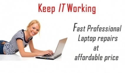 Laptop Repairs & Maintenance Townsville | PC Repairing Company | re-boot.com | Scoop.it