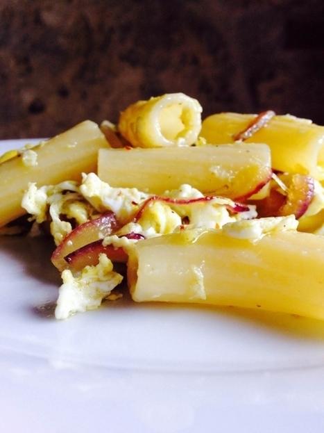 Carbonara - Ma chi lo dice che con la pancetta è più buona? | B come Bla Bla Bla - blog | Scoop.it