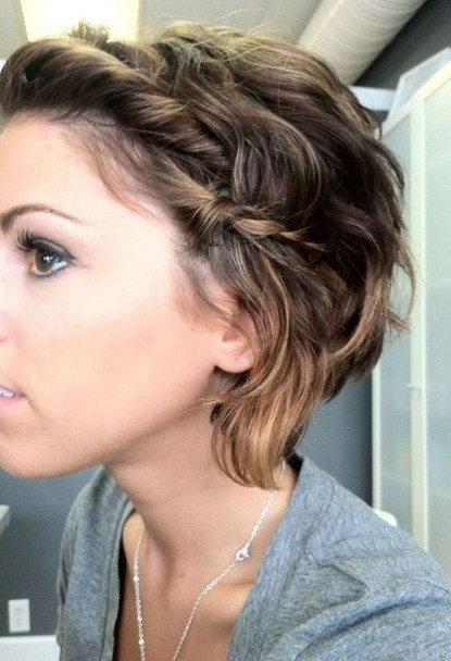90+ Hottest Short Hairstyles for 2014 – Best Short Haircuts for Women | Hairstyles Weekly | Beauty | Scoop.it