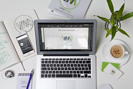 VIVID MYND - Graphics speak more than words   VIVID MYND   Scoop.it