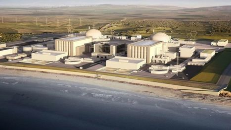 May had objections to Hinkley Point, says Cable - BBC News | Welfare, Disability, Politics and People's Right's | Scoop.it