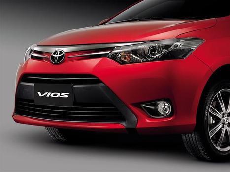 Đánh giá Toyota Vios 2014 thông tin giá xe. | Bếp từ Ariston | Scoop.it