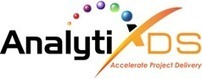 AnalytiX Mapping Manager | Data Mapping tools | ETL Mapping | Lineage Analysis | | AnalytiX DS | Scoop.it