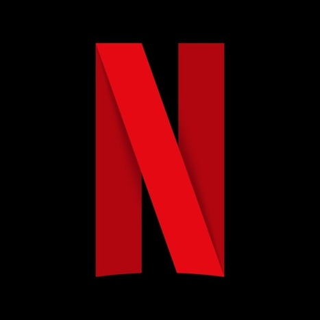 Beyond Netflix: Here's the entire alphabet in corporate logos | Real Estate Plus+ Daily News | Scoop.it