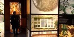 Deux expositions explorent l'Art nouveau à Nancy - Francetv info   Actualités culturelles   Scoop.it