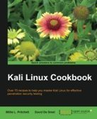 Kali Linux Cookbook - Free eBook Share | Hacking | Scoop.it
