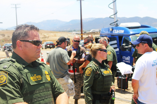 DHS Dump Illegals Diverted From Murrieta, Exposes Vast Human Trafficking Scheme In America |