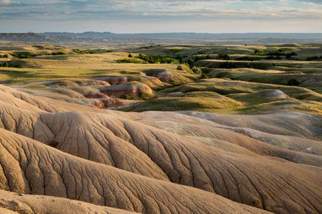 The Fuji X-Pro 1 loves the Badlands | Tony Sweet | Photography with the D800 | Scoop.it