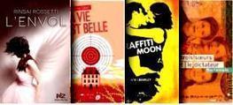 La littérature jeunesse passerelle 3ème/2d - Liste de 34 livres | Littérature contemporaine lycée | Scoop.it